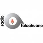 Logo da emissora Radio Talcahuano 105.7 FM