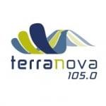 Logo da emissora Rádio Terra Nova 105.0 FM
