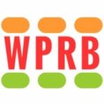 Logo da emissora WPRB 103.3 FM