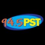 Logo da emissora WPST 97.5 FM