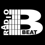 Logo da emissora Rádio Beat
