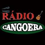 Logo da emissora Web Rádio Cangoera