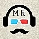 Logo da emissora Web Rádio Music Rio FM