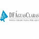 Logo da emissora DF ÁguasClaras
