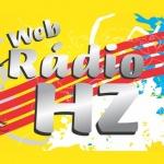 Logo da emissora Web Rádio HZ