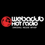 Logo da emissora Webadub Dancehall Radio