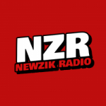 Logo da emissora NewZIK Radio