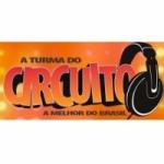 Logo da emissora Web Rádio A Turma Do Circuito