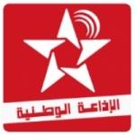 Logo da emissora Idaa Al Watania