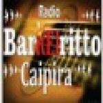 Logo da emissora Web Rádio Barreiritto Caipira