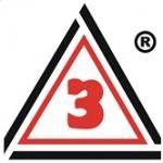 Logo da emissora Rádio 3 Vias