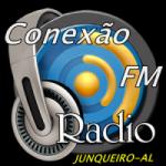 Logo da emissora Web Rádio Conexão FM