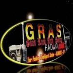 Logo da emissora GRAS Rádio