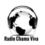 Logo da emissora Web Rádio Chama Viva