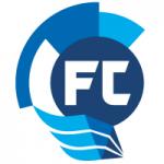 Logo da emissora Rádio Fecomerciários