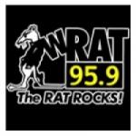 Logo da emissora WRAT 95.9 FM