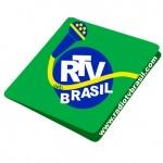 Logo da emissora Rádio TV Brasil