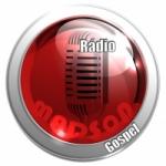 Logo da emissora Rádio Madsom