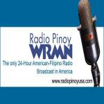 Logo da emissora WRMN 558 AM