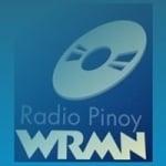 Logo da emissora WRMN Radio Pinoy