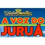 Logo da emissora A Voz do Juruá