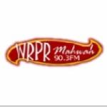 Logo da emissora WRPR 90.3 FM