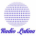 Logo da emissora Radio Latina
