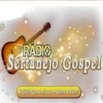 Logo da emissora Rádio Sertanejo Gospel Sc