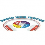 Logo da emissora Web Rádio Ieqtuc