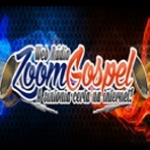 Logo da emissora Web Rádio ZoomGospel