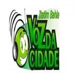Logo da emissora A Voz da Cidade Itatim Web Rádio
