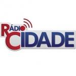 Logo da emissora Rádio Cidade 89.5 FM