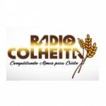 Logo da emissora Rádio AD Colheita