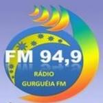Logo da emissora Rádio Vale Do Gurguéia 94.9 FM