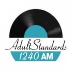 Logo da emissora Radio WCEM 1240 AM