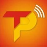 Logo da emissora Rádio TrânsPoa