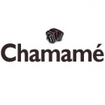 Logo da emissora Radio Chamamé 97.1 FM