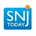 Logo da emissora WSNJ 1240 AM