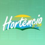 Logo da emissora Rádio Hortêncio 87.5 FM