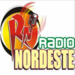 Logo da emissora Web Rádio Nordeste FM