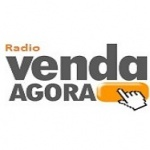 Logo da emissora Rádio Venda Agora
