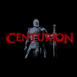 Logo da emissora Rádio Centurion