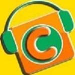 Logo da emissora Rádio Clube Web