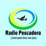 Logo da emissora Rádio Pescadora