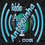 Logo da emissora Radio a Antiguinha