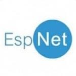Logo da emissora Web Rádio Espiritismo Net