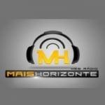 Logo da emissora Mais Horizonte