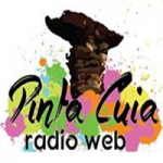 Logo da emissora Pinta Cuia Rádio Web