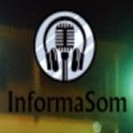 Logo da emissora InformaSom