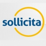 Logo da emissora Rádio Sollicita